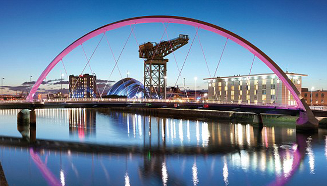 Best date ideas: Glasgow | EliteSingles