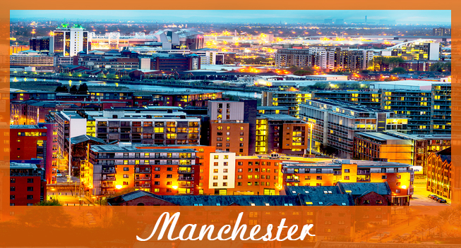 Manchester Header