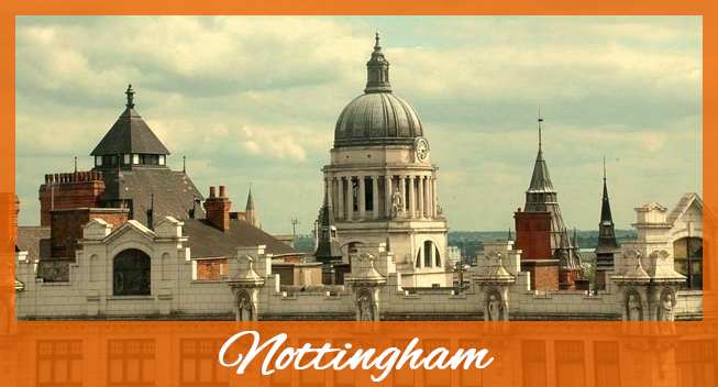 Nottingham Header