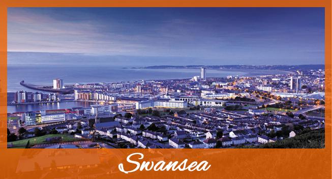 Swansea Header