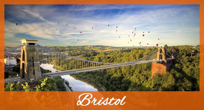 Bristol Header