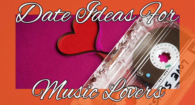 Dating site music lovers