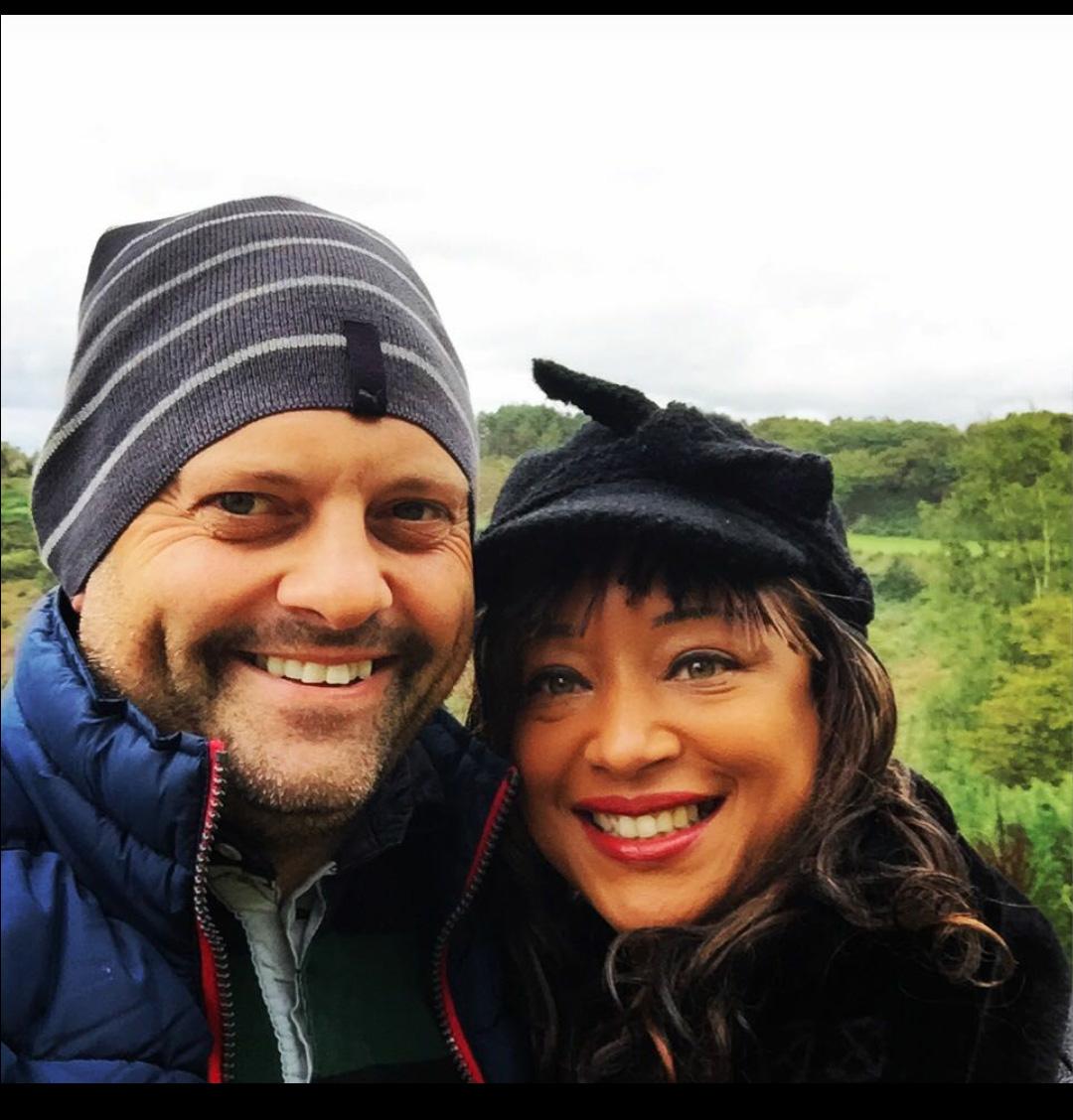 Alex & Michelle2