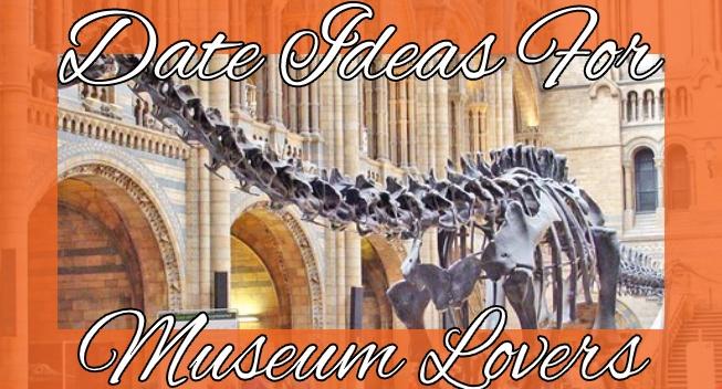 museum date ideas